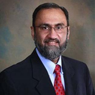 Dr. Shabbir